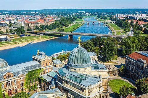 Immobilien Radebeul und Dresden