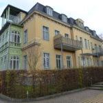 Dresden-Klotzsche, Wolgaster Str. 7,Süd-West-Ansicht