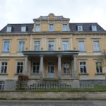 Dresden-Klotzsche, Wolgaster-Str. 7, Vorderansicht