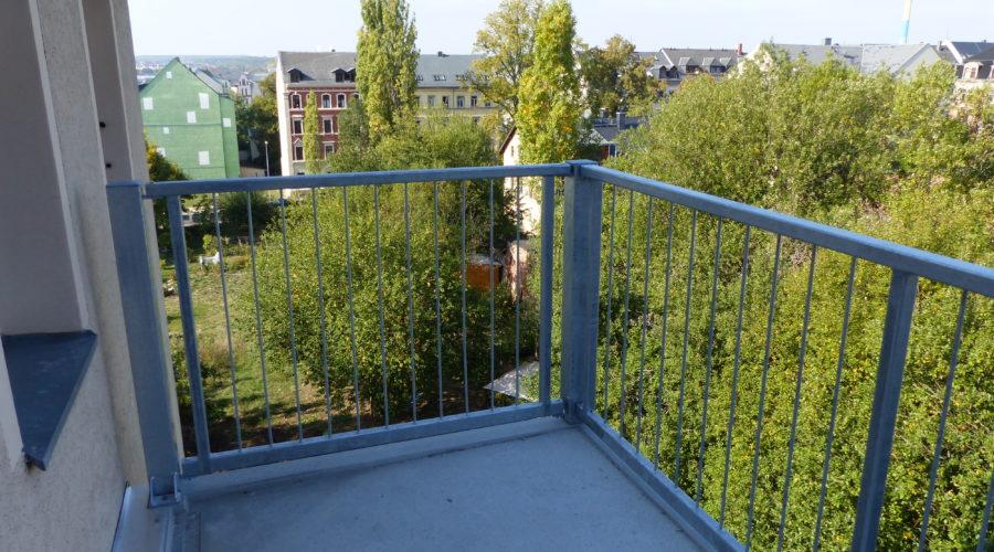 3-Zi.-DG-Wohnung, Peterstr. 37, 09130 Chemnitz