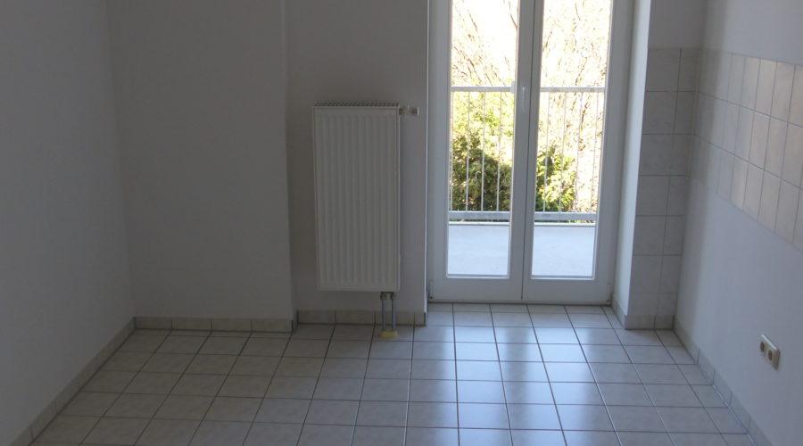3-Zi.-Wohnung mit großem Balkon, Peterstr. 37, 09130 Chemnitz