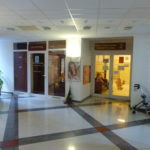 SPA-Salon und Kurabteilung 2