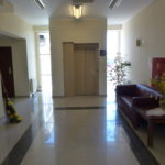 3. OG Fahrstuhl-Vorraum