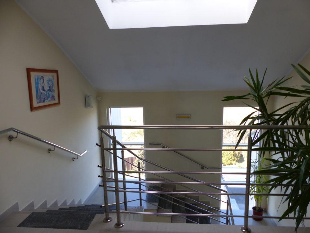 3. OG 1. Treppenhaus
