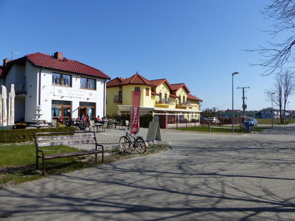 Promenaden-Gaststätten