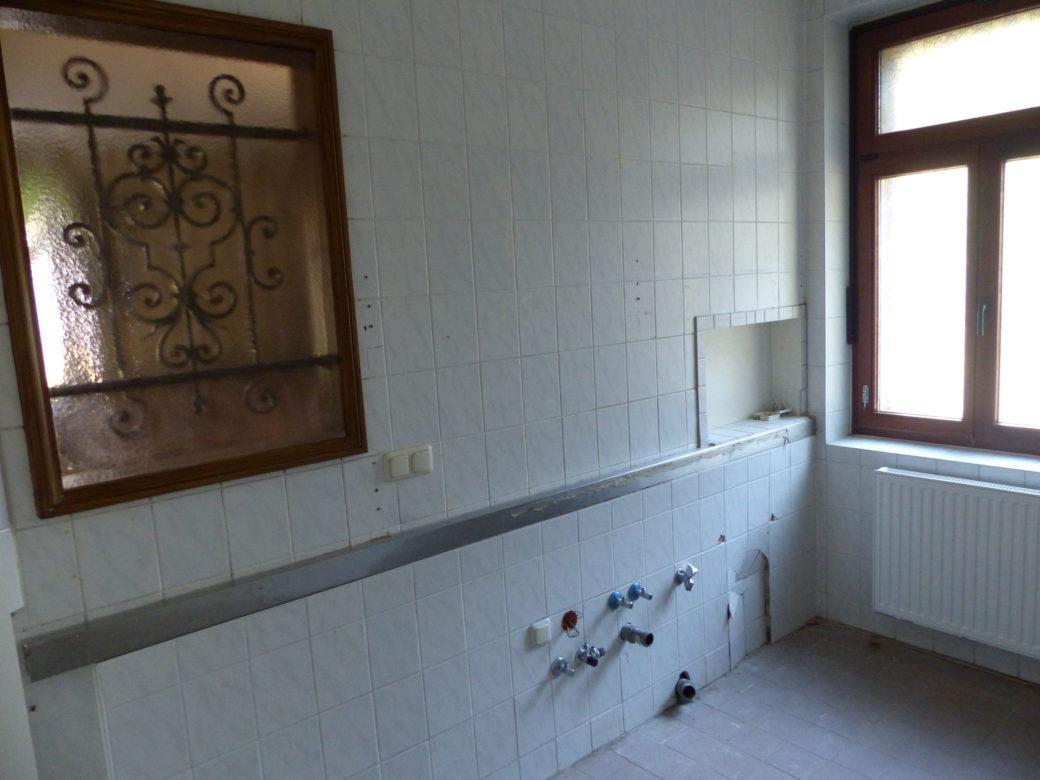 15. GE 3, Küche ausbaubar