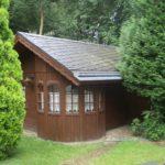 39. Gartenhaus