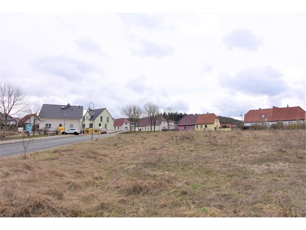 05 Grundstück und Stephanshöhe